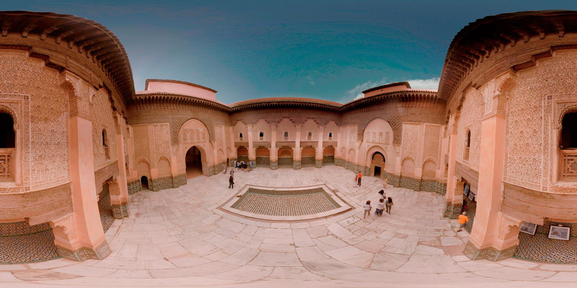 turismo de marruecos marrakech 360 iralta